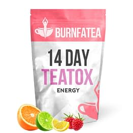 Burnfatea 14 Day Energy Teatox