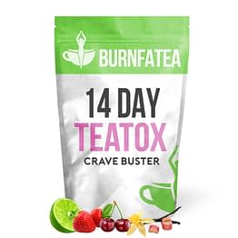 Burnfatea 14 Day Crave Buster Teatox